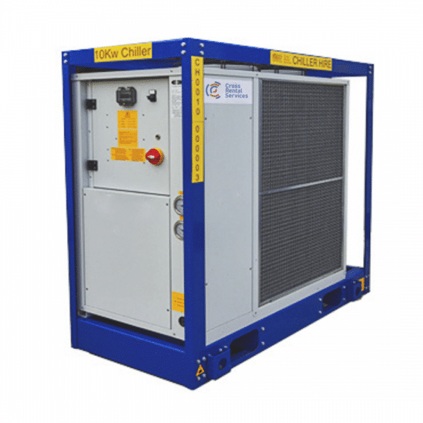 20kW Chiller Hire