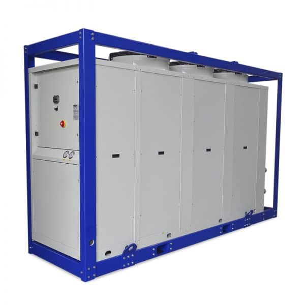 100kW Chiller Hire
