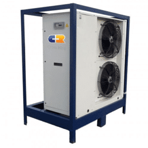 10kW Heat Pump Chiller