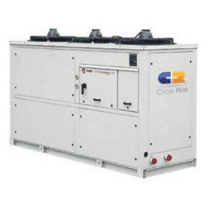 200kW Heat Pump Chiller