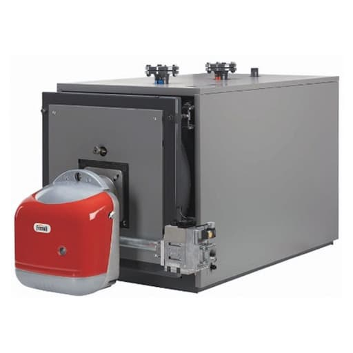 Pressurised Combustion Boilers