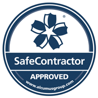 SafeContractor Appproved