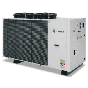 50kW Rhoss Chiller
