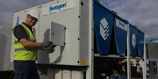 Swegon Hire Engineer