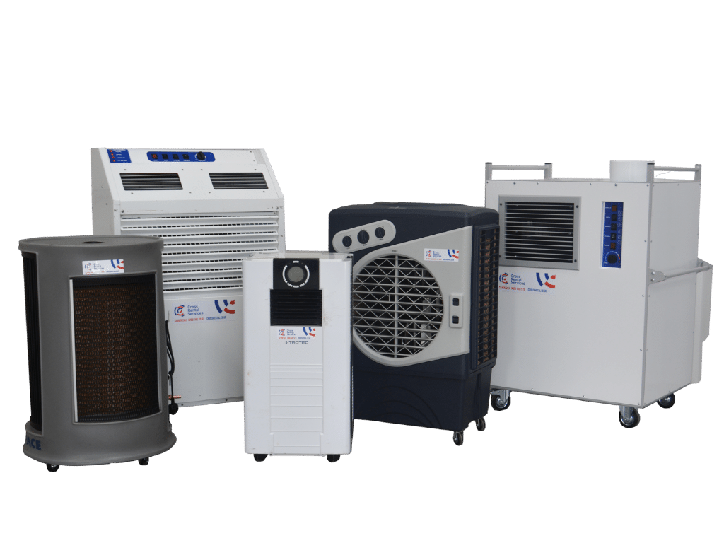 Hire Air Conditioning