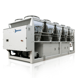 750kW Air Cooled Water Chiller